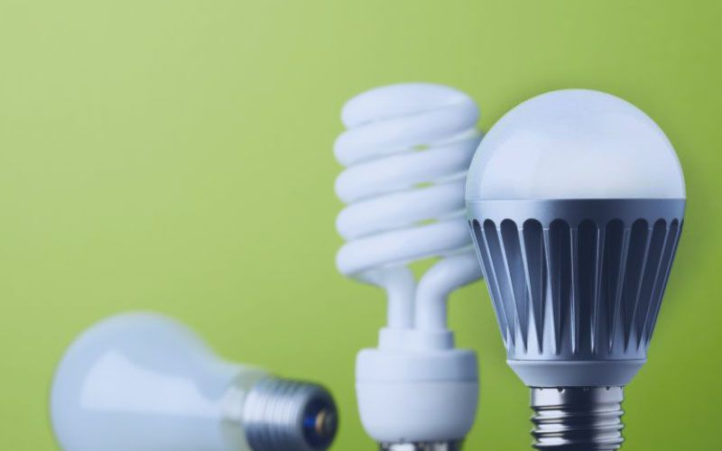 Equity Electric - Energy Efficient Lighting